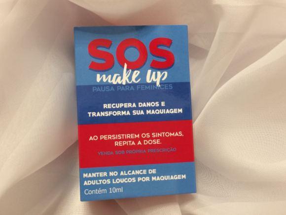 SOS MAKE UP – PAUSA PARAFEMINICES
