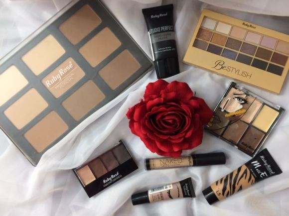 Ruby Rose – LinhaProfissional